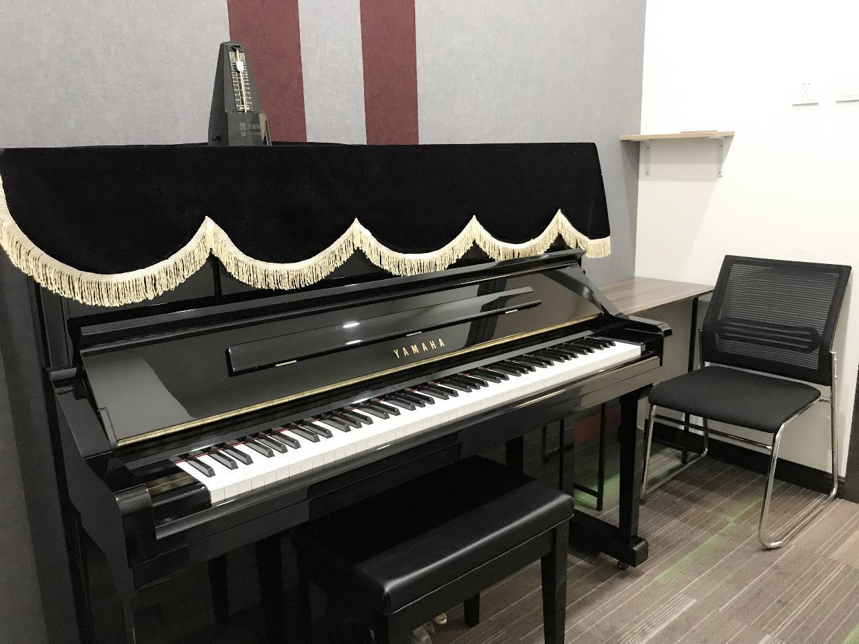 钢琴一对一
