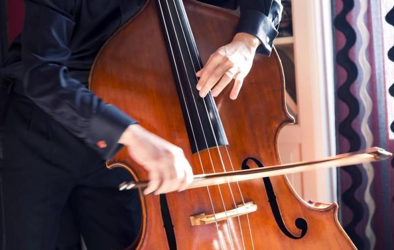 大提琴一对一